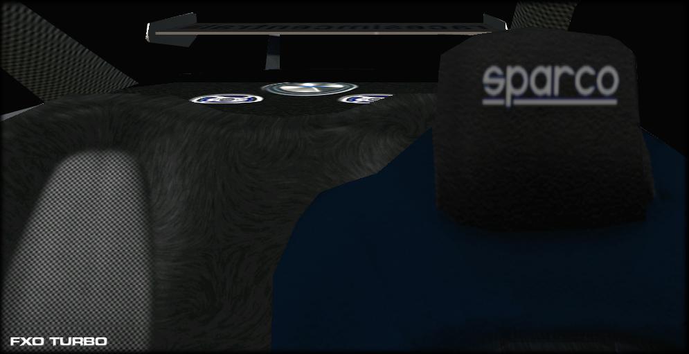 Dub Team's FXO Interior
